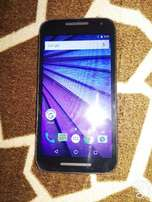 Motorola G3 16GB Waterproof Used