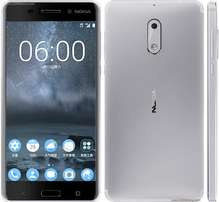 Brand New Nokia 6 32GB 3Gb 16mp
