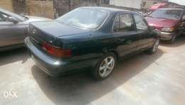 Reg Toyota Camry 1996 for sale