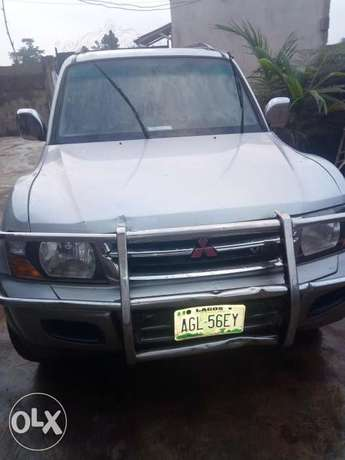Pajero For Sale Ikorodu - image 2