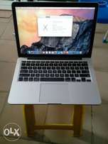 2015 Apple Macbook Pro Retina Intel Corei5 128gb/8gb