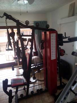 Home gym classified ads for gym fitness in kwazulu natal olx