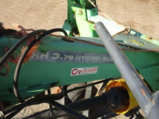 Deutz-fahr 3.76 Hydro Super Schudder - image 6