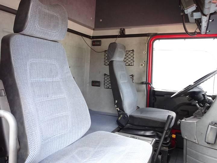 Scania T 143H 450 V8 / 6X2 TORPEDO / HAUBER / T-CAB - 1990 - image 6