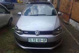 2014 VW Polo 1.4 Comfortline for sale