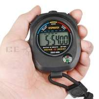 Stopwatch for School games, examinations, schedules etc