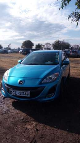 Mazda Axela new shape 2010 Ridgeways - image 3