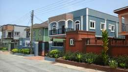 Luxurious 4Bedroom Ensuite House To Let at East Airport