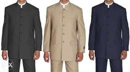 Safari Suit quality wear