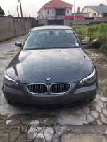 BMW 5Series Tokunbo clean