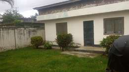 Two houses in one plot for sale in Kiembeni Green Estate !!
