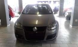 2007 VW GOLF 5 2.0 FOR 97000r