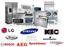 DDD Appliance repairs and spares