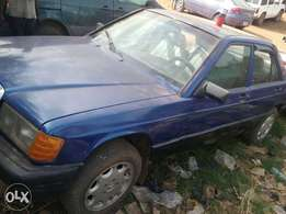 Neat Mercedes Benz for sale