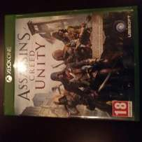 Xbox One game for sale : Assassin Creed