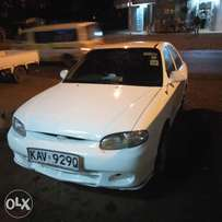 Clean car on quick sale