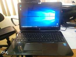 HP TouchSmart Notebook, Core i3, 8gb ram, 1TB HDD, Touch screen