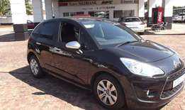 Citroen c3 1.4 vvti attration