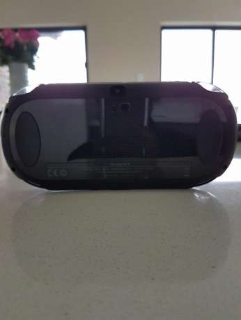 PlayStation Vita (PS Vita) for sale - Excellent Condition Walmer - image 3