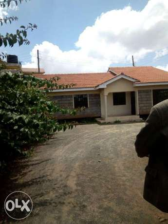 Three bedroom house to let Ngong - image 7