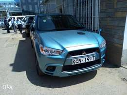 New arrival mitsubishi RVR sport suv fully loaded, finance terms accep