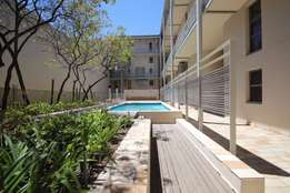Flat to Let in Randburg