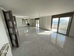 Beautiful 165sqm Newly Renovated Apartment in Ouyoun Broumana