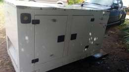 15KVA Perkins sound proof generator in Good condition for sale #850