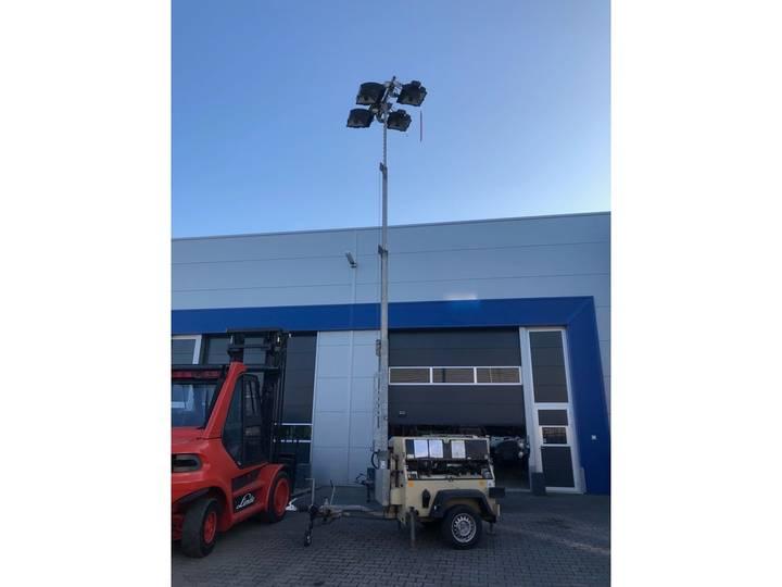 Ingersoll Rand LT 6 K Towerlight - 2008 - image 17