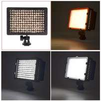 NEEWER 160 LED CN160 Dimmable Ultra High Power Panel Video Light