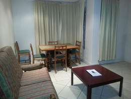 2 Bedroom fully furnished flat to rent