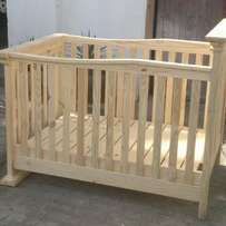 New baby cot beds