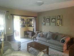 2 Bedroom 2 Bathroom Townhouse for sale in secure complex