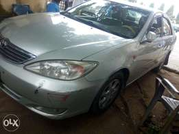 Clean first body n perfect camry at 1.2m