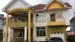 5bedroom Storey House with C/H self contined Boys For Sale at.St.Peter