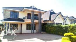 Elegant 4 Bedroom house in Ongata Rongai