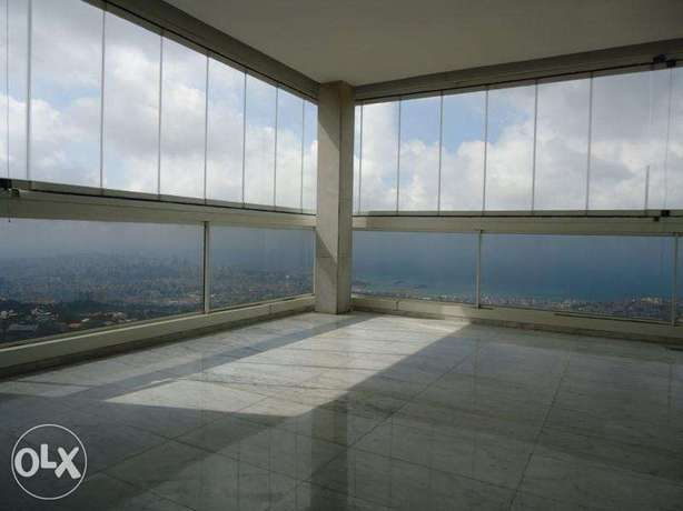 A-2859: Apartment for Sale in Ain Saade 265m2 with balcony