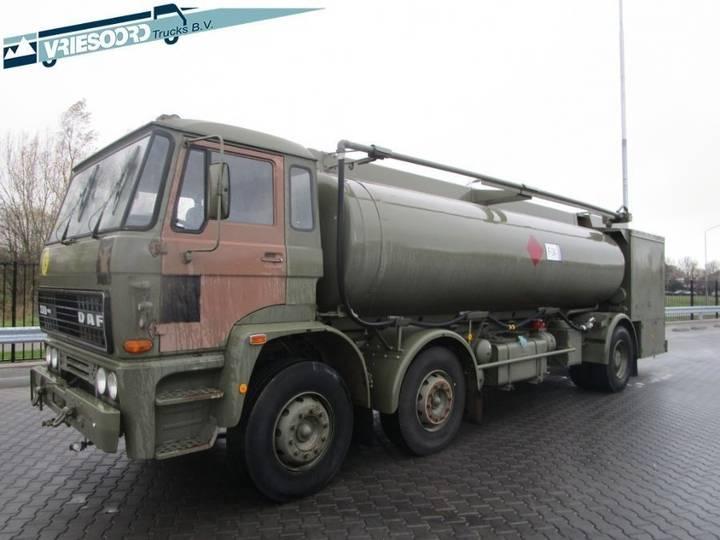 DAF Didak 2300 - 1983