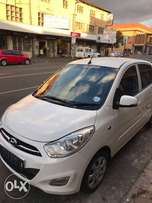 hyandai i10 2015 still new and clean