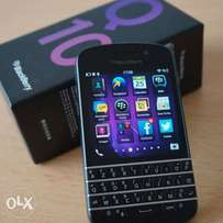 BlackBerry Q10 (Brand new/Original) 4G/LTE