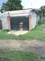3 bdrm house nanyuki at 8.5m