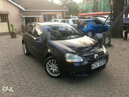 2008 volkwagen GT Perfect condition Price: 950k Negotiable Contact