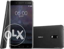 "Nokia Nokia 6 – 5.5"" - 32GB ROM – 4GB RAM – 16MP Camera – Dual SIM – M"
