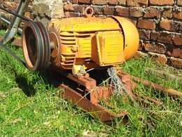 3 Phase Motor for Sale!