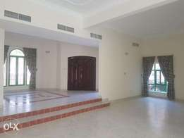 awesome 3 bedroom semi furnished single story villa