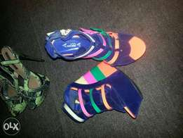 Guddy's shoes