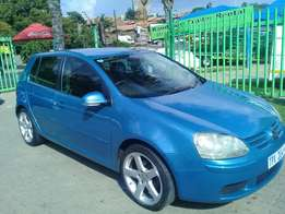 Volkswagen Golf 2.0 Trendline for sale