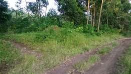 1.5 acres of land for sale in Kamengo, Fort Portal at 49 millions.