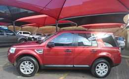 Landrover freelander diesel for sale