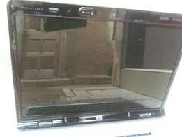 Hp pavilion dv 9700 screen